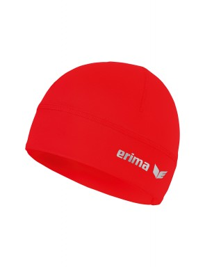 Bonnet Performance - Enfant - rouge