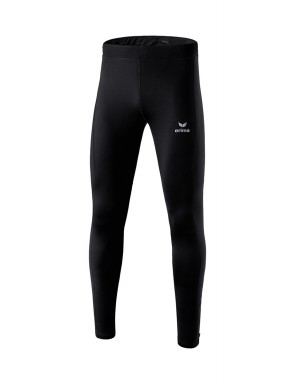 Collant Performance long - Homme - noir