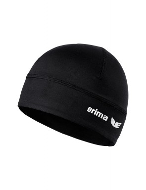 Bonnet Performance Adultes - noir
