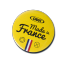 Obut Badge Made in France